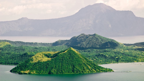 Tagaytay Ridge Full-Day Tour by Baron Travel