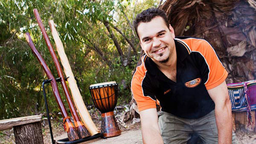 2-Day Food, Culture & Didgeridoo Tour by Australian Pinnacle Tours