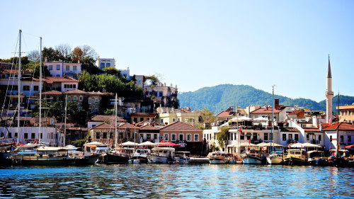 Marmaris Full-Day Tour