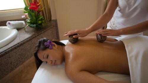 Spa Grande Signature Treatment