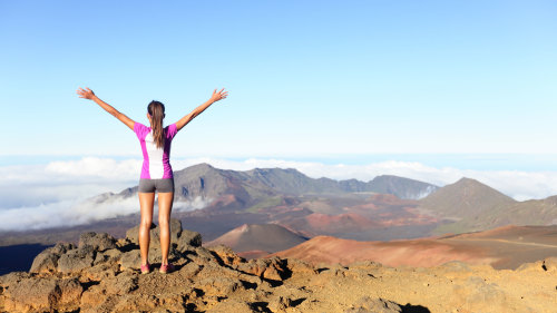 Full-Day Tour to Haleakala, Iao Valley & Lahaina