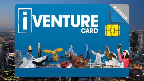 Melbourne Attractions Unlimited Pass