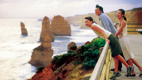 Great Ocean Road Full-Day Tour by AAT Kings