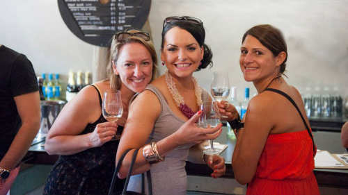 Pampering & Wine Private Full-Day Tour by For the Love of Grape