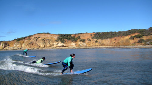4-Day Great Ocean Road Surf Tour by Great Ocean Road Surf Tours