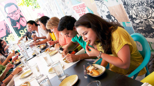 Miami Culinary Tours: Guided South Beach Food Tour