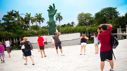 Miami Sightseeing Tour