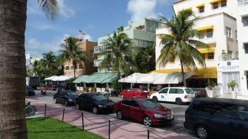 Private Miami City Tour from Fort Lauderdale