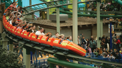 Mall of America – The Big Ticket Attraction Pass