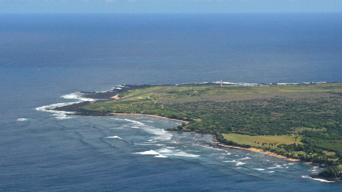 Guided Tour of Molokai with Ferry Ride