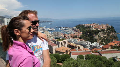 Small-Group Monaco, Èze, & La Turbie Full-Day Tour