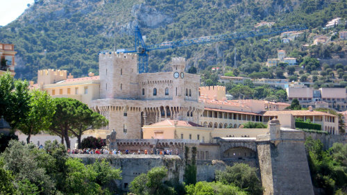 Private Monaco & Èze Full-Day Tour