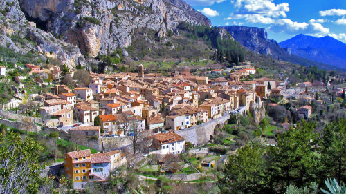Verdon Canyon, Lavender Fields & Provencal Markets
