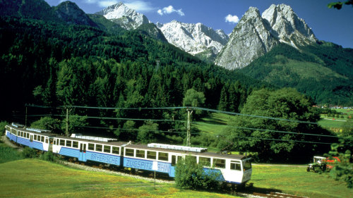 Zugspitze Full-Day Tour