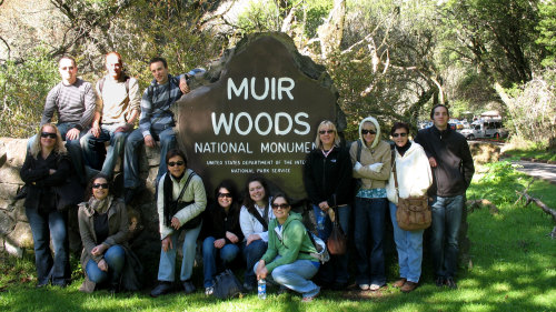 2-Day Muir Woods, Napa & Sonoma Excursion by Incredible Adventures