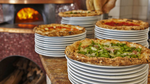 Pizza-Making Class & Walking Tour by WorldTours