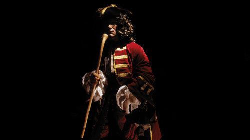 Pirates of Nassau Museum Admission