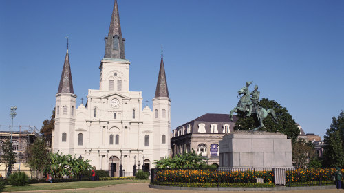 Gray Line New Orleans: Big Easy Jazz Walking Tour