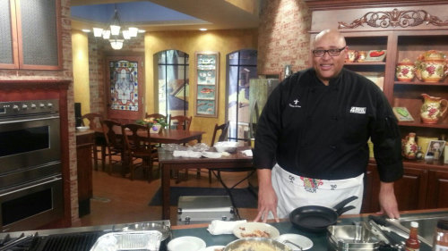 New Orleans School of Cooking: Southern Cooking Class