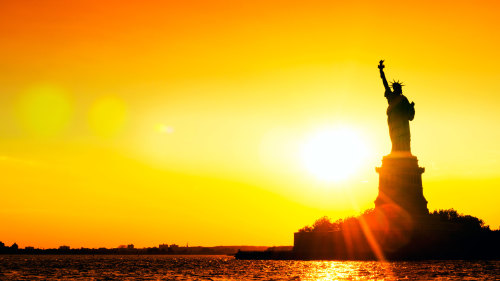 Circle Line Sightseeing: Statue of Liberty Cruise