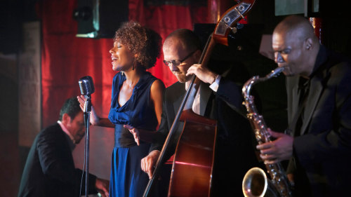 Night of Live Jazz Music & Soul Food in Harlem by OpenTours