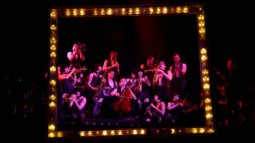 Cabaret on Broadway