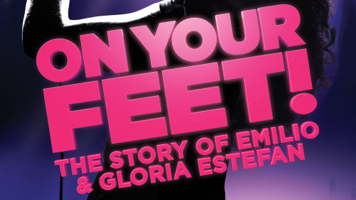 On Your Feet! The Story of Emilio & Gloria Estefan on Broadway
