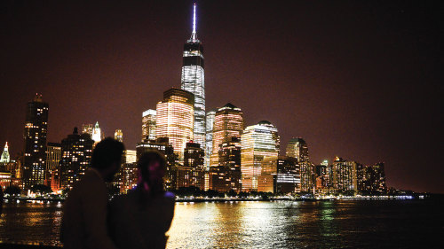 Manhattan Dinner Cruise by Hornblower Cruises & Events