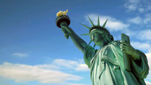 Skip-the-Line: Statue of Liberty & Ellis Island Tour