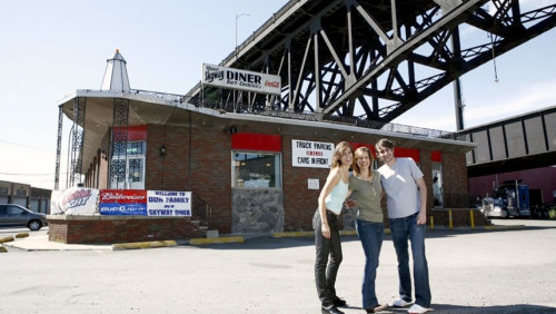 On Location Tours: The Sopranos Sites