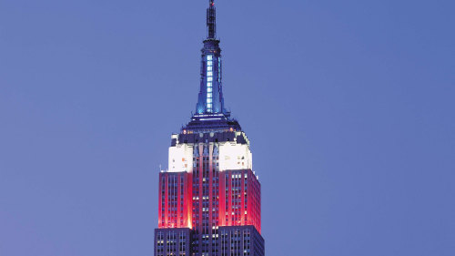 Empire State Building Observatory: Express Pass or Regular Admission
