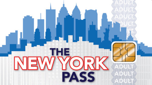 New York Pass: Visit up to 80 Attractions, Museums & Tours
