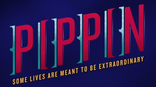 Pippin on Broadway