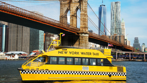 National September 11 Museum & All-Day Sightseeing Cruise