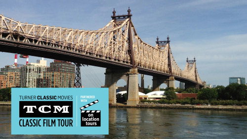 TCM Classic Film Tour by On Location Tours