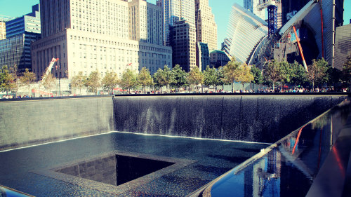 Ground Zero Walking Tour & Optional Admission to National 9/11 Museum