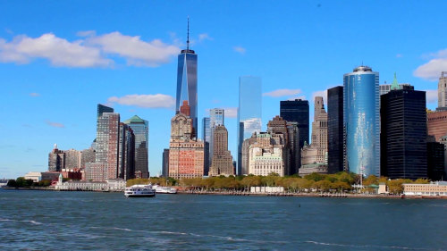 Statue of Liberty & Ellis Island Tour