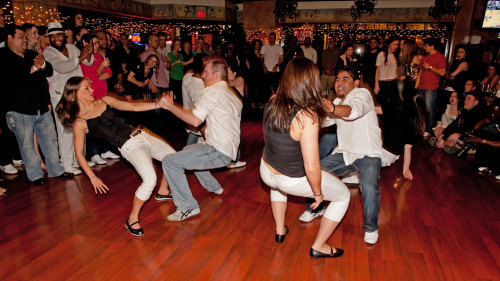 Latino Night Experience with Drinks by The New York Nightlife