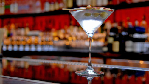 Martini Road Experience with Drinks by The New York Nightlife