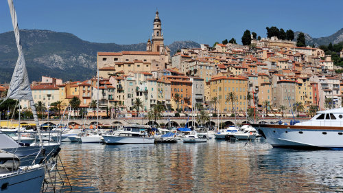 Private Italian Riviera & Open-Air Markets Full-Day Tour