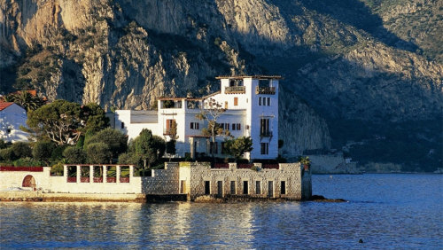 Private Villefranche, Cap Ferrat & Rothschild Villa Tour