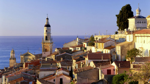 Small-Group Menton & Italian Riviera Full-Day Tour by Tour Azur