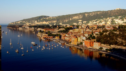 French Riviera Highlights Private Full-Day Tour
