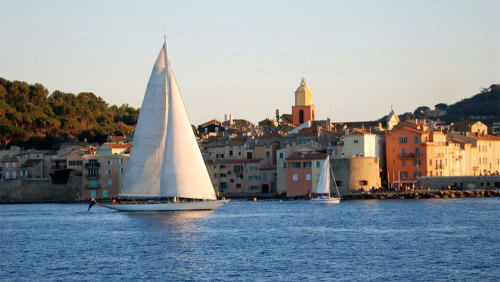 Roundtrip Cruise from Cannes to Saint-Tropez