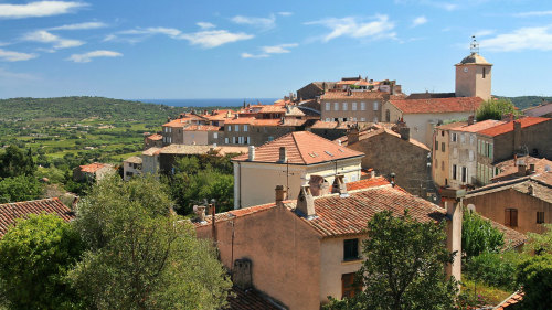 Small-Group Côtes de Provence Full-Day Tour