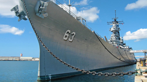 Complete Pearl Harbor Experience & Honolulu Tour