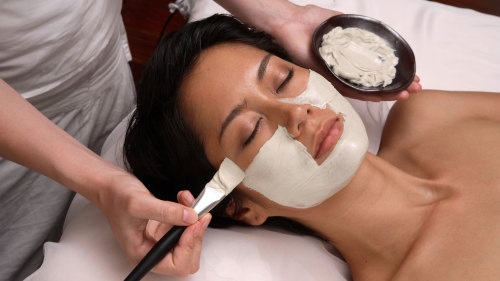 Facial & Body Treatments by Mandara Spa