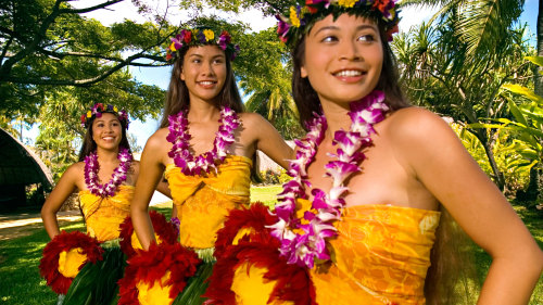Pearl Harbor, Dole Plantation & Polynesian Cultural Center Tour