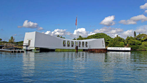 Oahu Circle Island with Pearl Harbor Tour
