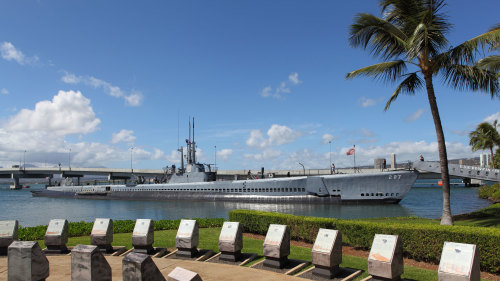 The Complete Small-Group Pearl Harbor Experience from Maui